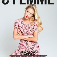 Citizen Magazine Inner Peace Issue – Doron
