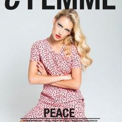 Citizen Magazine Inner Peace Issue – Doron