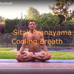 Sitali Pranayama – Cooling Breathing Technique
