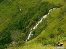Cachoeira Cachoeira do Juju -130 mts de queda- Serra do chapadão -Baependi