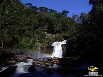 Cachoeiras do Sertão Rio Santo Agstinho - Baependi
