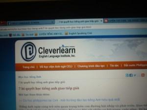 Đây là bài viết của Clever Learn