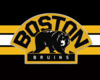 The Bruins!