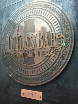 『ルイーダの酒場』ドラゴンクエストのバーに行ってきました!