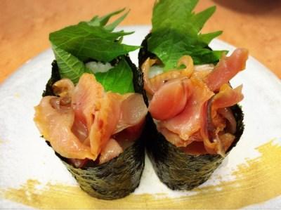 門真『すしバリュー』 中毒性のある回転寿司