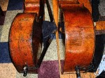 "Tackling the ""Amati"" bass – Part II"