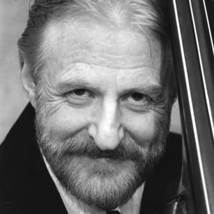 Indiana University double bass professor Bruce Bransby
