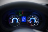 2014 Subaru XV Crosstrek Hybrid instrument cluster