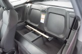 2013 Honda CR-Z rear cargo area