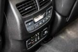 2014 Acura MDX Elite rear climate controls