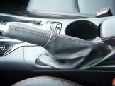 2014 Mazda3 GT Sedan handbrake lever