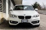 2014 BMW 228i Sport front