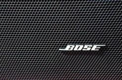 2014 Mazda6 GT i-ELOOP Bose stereo