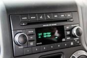 2014 Jeep Wrangler stereo