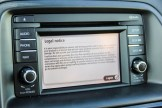 2014 Mazda CX-5 GT navigation screen