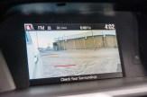 2014 Honda Accord Coupe EX-L V6 camera display