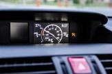 2015 Subaru WRX Sport Boost Gauge