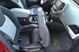 2014 Jeep Cherokee North versatility