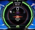 2014 Cadillac ELR driving modes