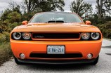 2014 Dodge Challenger R/T Shaker front