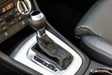 2015 Audi Q3 TFSI shifter
