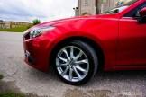 2015 Mazda3 Sport GT front clip