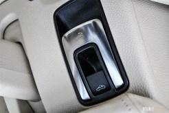 2014 Volkswagen Eos Highline top buttons