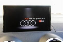 2015 Audi S3 Technik MMI loading image
