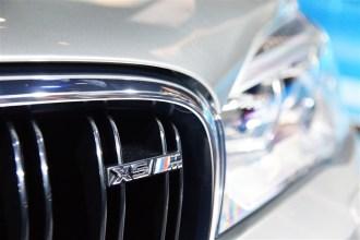 2015 BMW X5M / X6M