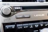 2015 Lexus RX450h SportDesign Mark Levinson setup