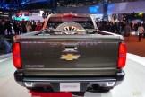 Chevrolet ZR2 Concept