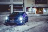 2015 Cadillac ATS Coupe 2.0T
