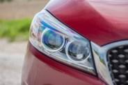 2016 Kia Sorento SX+ V6
