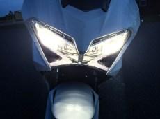 2015 Honda VFR800 Deluxe