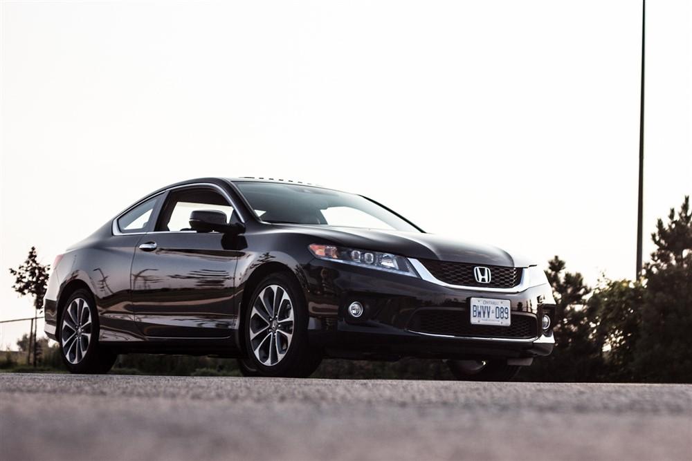 Honda Accord 2014 Coupe V6 >> 2015 Honda Accord Coupe V6 Review