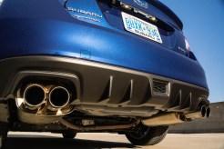 2016 Subaru WRX Sport