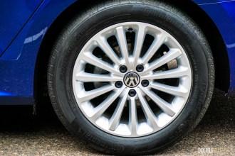 First Drive: 2016 Volkswagen Passat