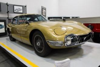 Toyota Heritage Museum