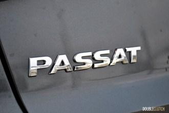 2016 Volkswagen Passat TSI