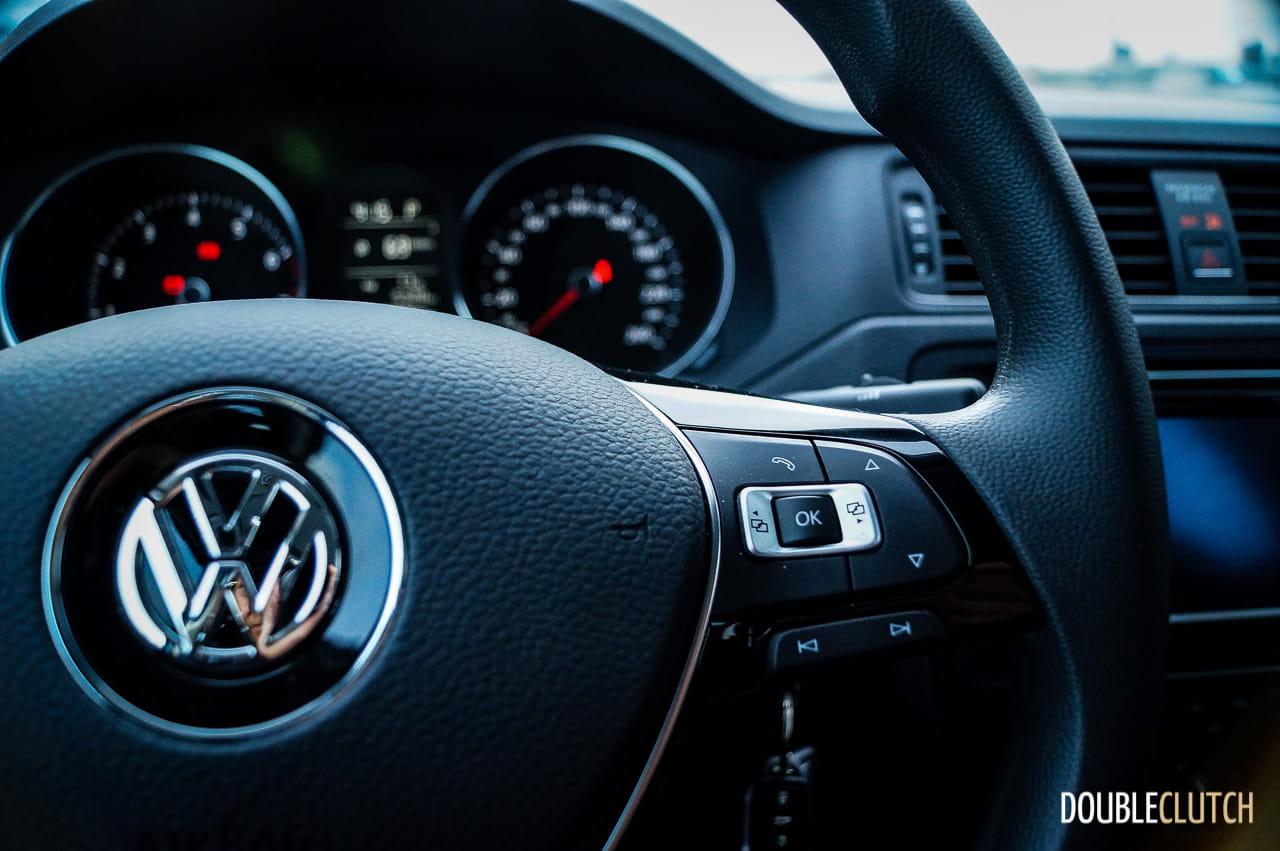 2016 Volkswagen Jetta 1.4 TSI Review | DoubleClutch.ca