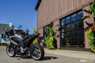 2016 Honda NC750X review