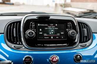 2017 Fiat 500 Pop review