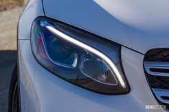 2018 Mercedes-Benz GLC 300 4MATIC review