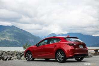 Road Trip: 2018 Mazda3 Sport GT review