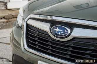 2019 Subaru Forester Premier review