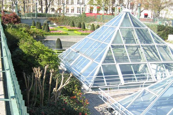 Double Glazing Leeds - Conservatory 1