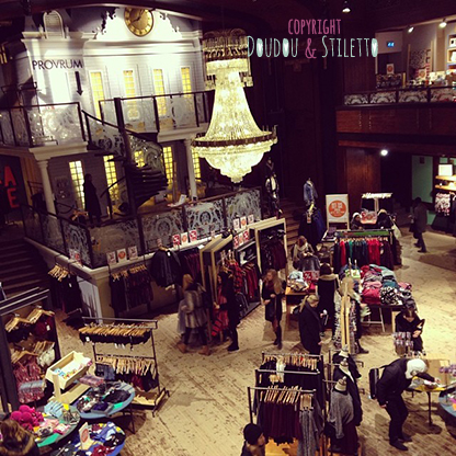 Urban Outfitters Stockholm