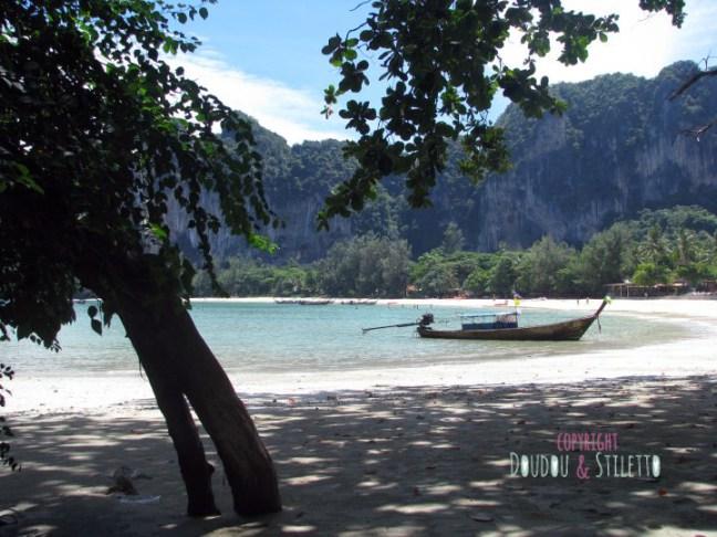 Thailande Krabi