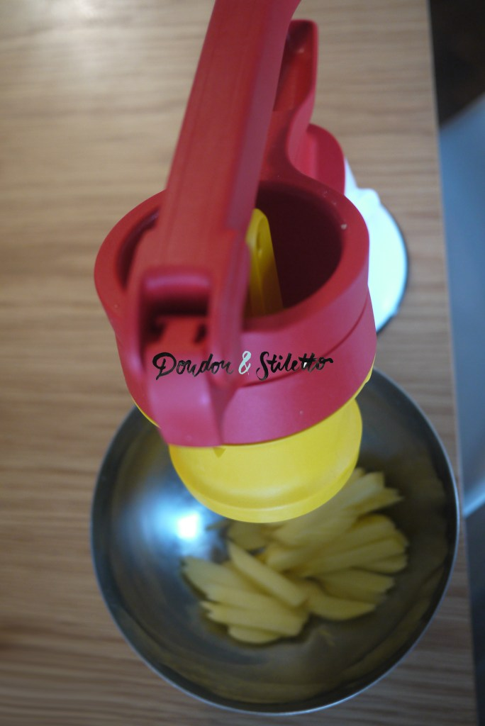 Adaptachef tupperware