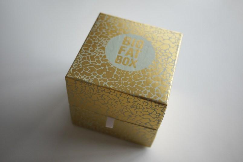 Big fat box Cheerz